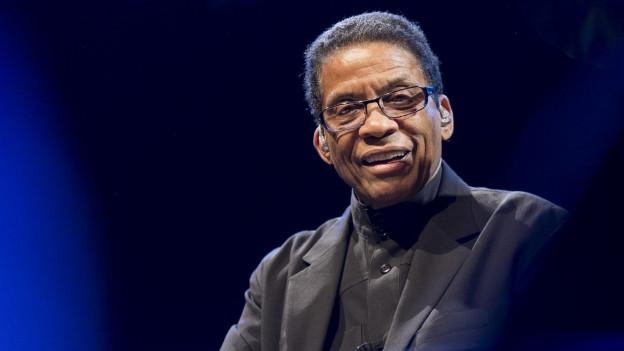 Audio «Herbie Hancock live am Festival da Jazz St. Moritz » abspielen.