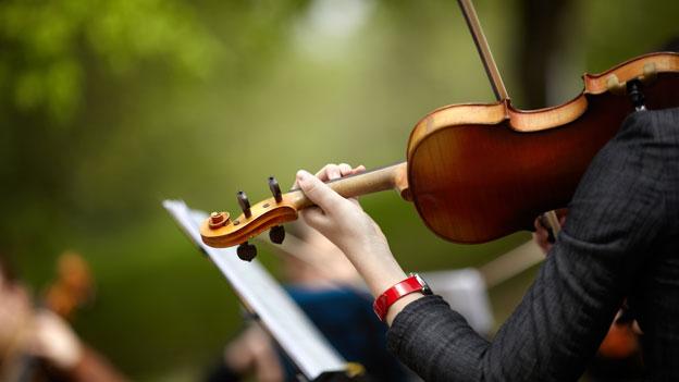 Technik für leidende Musiker