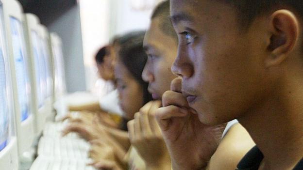 Datenschutzproblem bei Online-Kursen