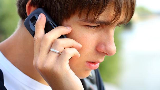 Schadet Handy-Strahlung dem Gedächtnis?
