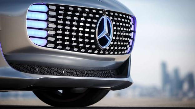 Was willst du? – Wie autonome Autos mit Fussgängern kommunizieren