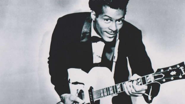 Chuck Berry - Zum Gedenken an die Rock'n'Roll-Legende