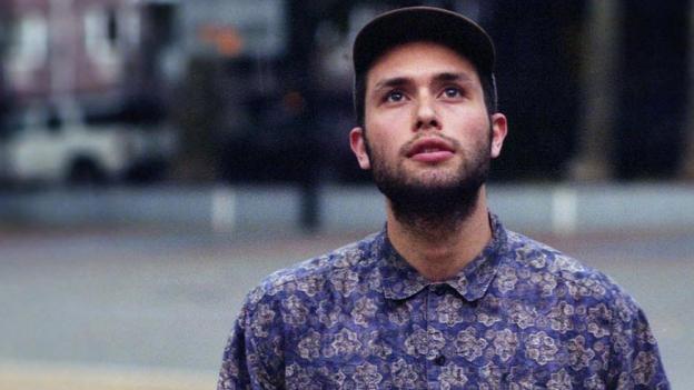 Album der Woche: Nick Hakim - Green Twins