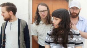 Audio «The Beths: Vom Jazz zum Punk» abspielen.