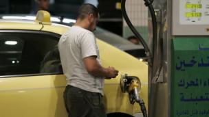 Audio «Wilde Taxifahrer in Jordanien» abspielen.