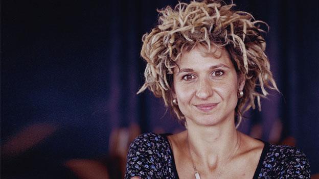 Nadja Sieger - Komikerin und Clown: «Ich bin ein Stehaufmännchen!»