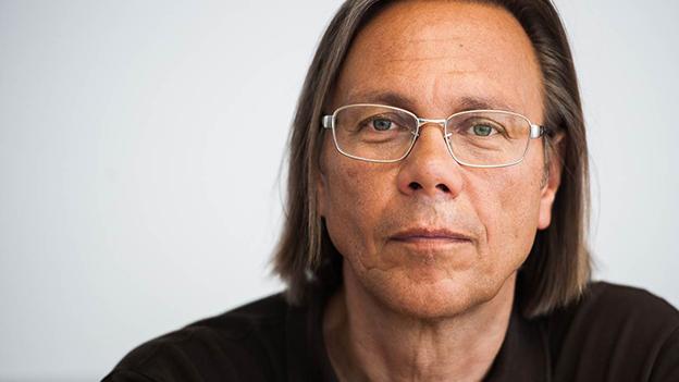 Soziologe Harald Welzer: «Google & Co. bedrohen die Freiheit»