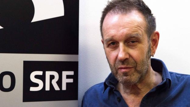 Kuno Lauener: «Mein Fussballtrainer fand Hasch in meinen Hosen»
