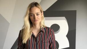 Audio «Nadine Strittmatter, Model: «Ich bin eine Tagträumerin»» abspielen.