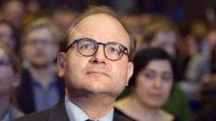 Audio «Ottmar Edenhofer, Klimaexperte: «Klimakitsch ärgert mich»» abspielen.