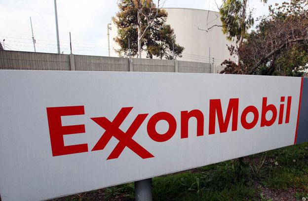 Auch Exxon Mobil darf nicht mit Russland geschäften