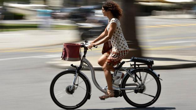 Das sollten Sie über E-Bikes wissen