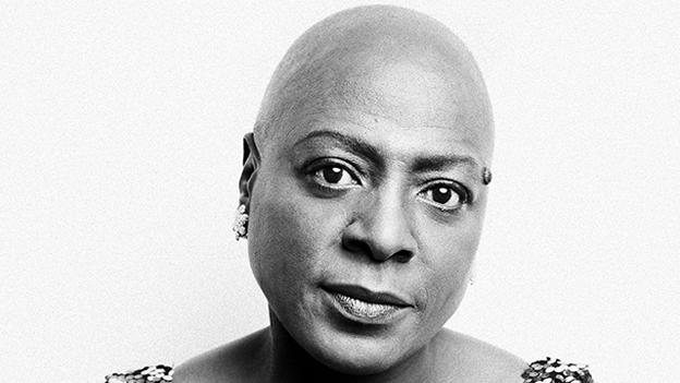 Sharon Jones: Musik als Medizin