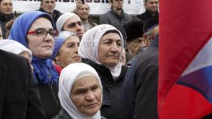Audio «Inguschetien: Konservativ im Kaukasus» abspielen.