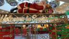 Audio «Ein Christbaum-Duell und arabische Weihnachtsglöckli» abspielen.