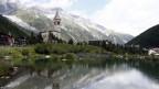 Audio «Südtirol: Doppelpass, Dolomiten und Problembären» abspielen.