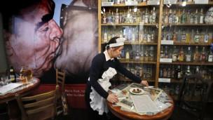 Audio «Wie sich die Trinkkultur in Russland verändert» abspielen.