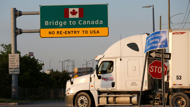 Nafta-Neuverhandlungen - kein Klacks