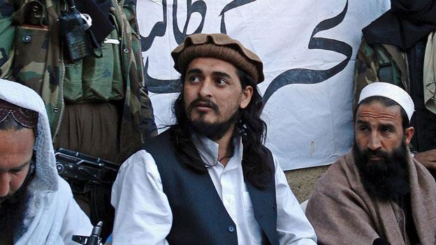 Drohnen-Angriff gefährdet Gespräche mit den Taliban