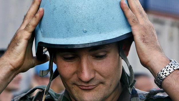 Droht der Uno-Golan-Friedensmission das Ende?