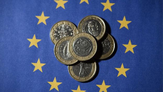 Die EU kürzt ihr Budget