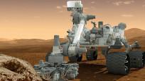 Audio «Der neugierige Roboter bohrt erstmals auf dem Mars» abspielen