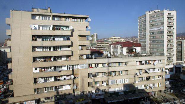 Grassierende Misswirtschaft in Kosovo