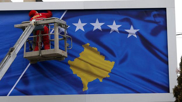 Kosovo fünf Jahre unabhängig