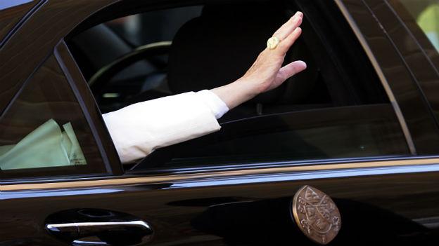 «Papstrücktritt für viele irritierend und befreiend zugleich»