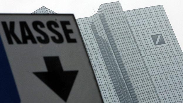 «Banken müssen 20 bis 30 Prozent Eigenkapital halten»