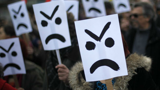 Portugal: Wohin führen die Sparmassnahmen das Land?