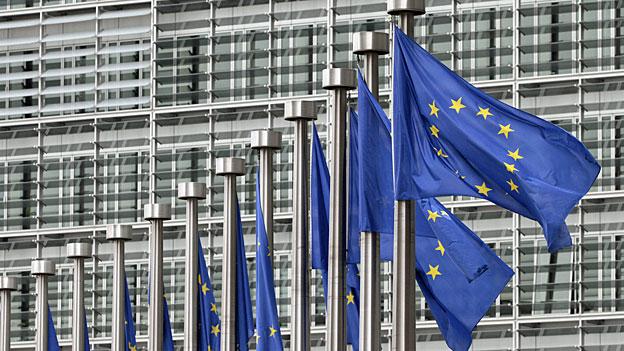 Krisenbewältigungs-Versuche am EU-Gipfel