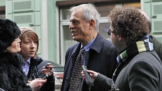Liegt Zyperns letzte Hoffnung in Moskau?