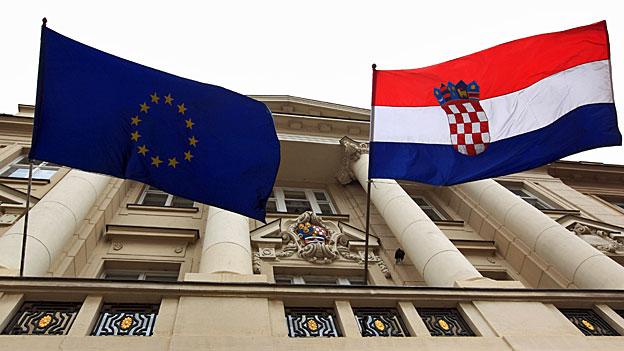 Kroatien hat EU-Reife erreicht