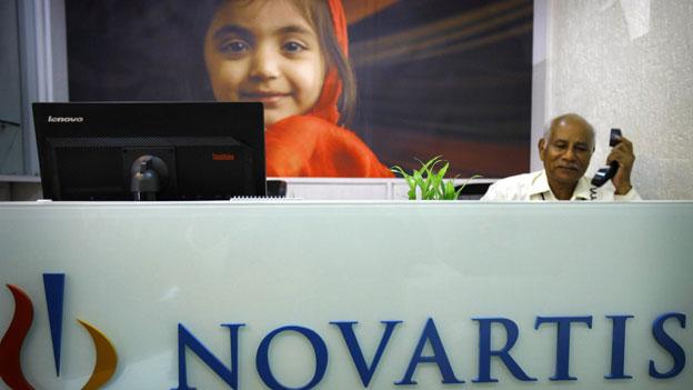 Novartis verliert Patentstreit in Indien