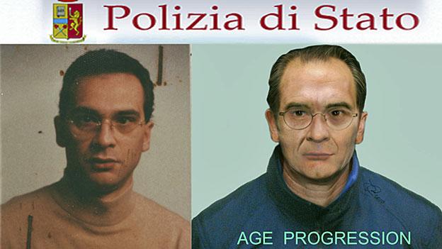 Grosser Schlag gegen die sizilianische Mafia