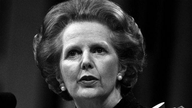 Die «Iron Lady» ist tot