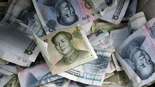 China vor grosser Schulden-Krise?