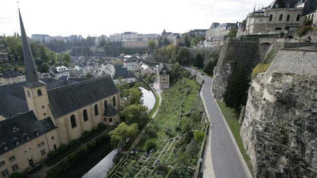 Bankenplatz Luxemburg: «Das Geschäft mit Schwarzgeld ist vorbei»