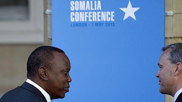 Somalia geht es wie Europa nach dem Zweiten Weltkrieg