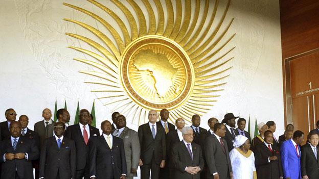 50 Jahre Afrikanische Union - Das Vorbild EU