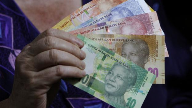 Mandela: Familie streitet bereits ums Erbe