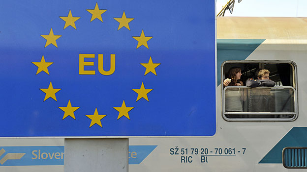 Neue Regeln für Schengenländer