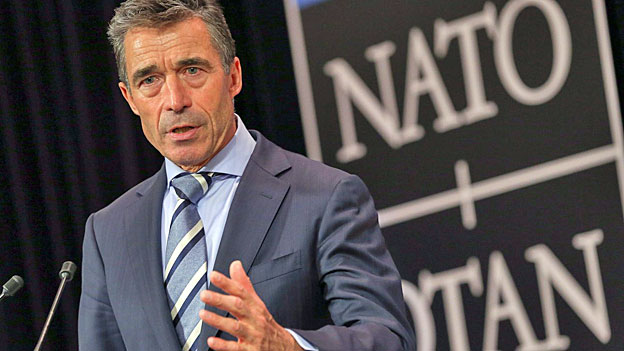 Ernste Bedrohung: Die Nato im Cyber-Zeitalter