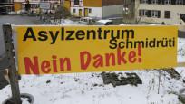Audio «Analyse Abstimmung Asylgesetzrevision» abspielen