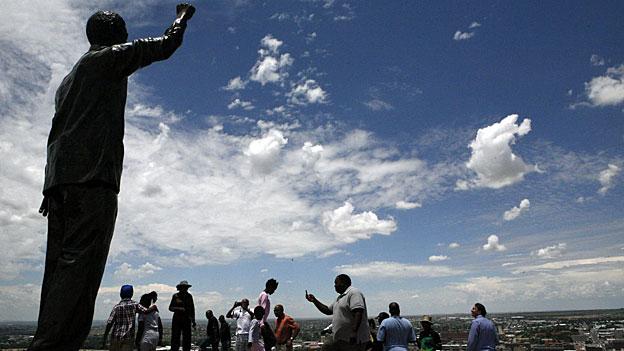 Südafrika: Die Apartheid ist noch nicht vorbei