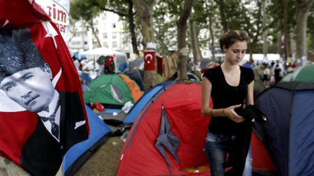 Türkei: «Erdogan muss einlenken»