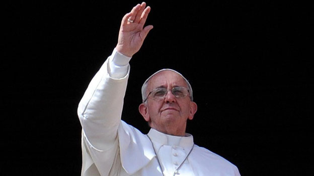 100 Tage Papst Franziscus