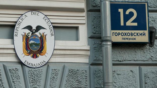 Snowden noch in Moskau - sehr zum Ärger der USA