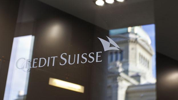 Schweizer Gericht untersagt Credit Suisse Datenlieferung an USA